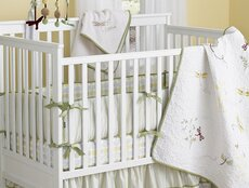 Baby Crib Bedding Buying Guide