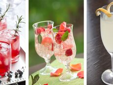 3 Signature Cocktail Ideas