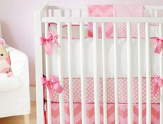 Top 10 Crib Bedding Sets