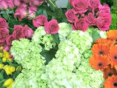 How to Make a Mounded Flower Arrangement