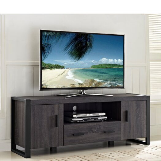 Woodbridge Home Designs Gilbert TV Stand