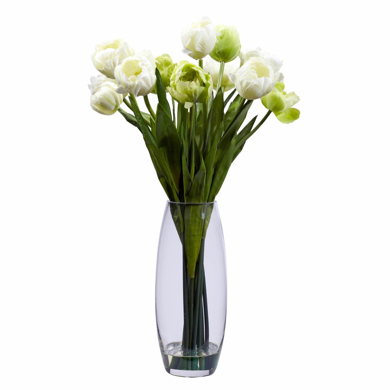 Jam Jar Rose Vases Diy Bottle Vase Garland How To Display Flowers Without A
