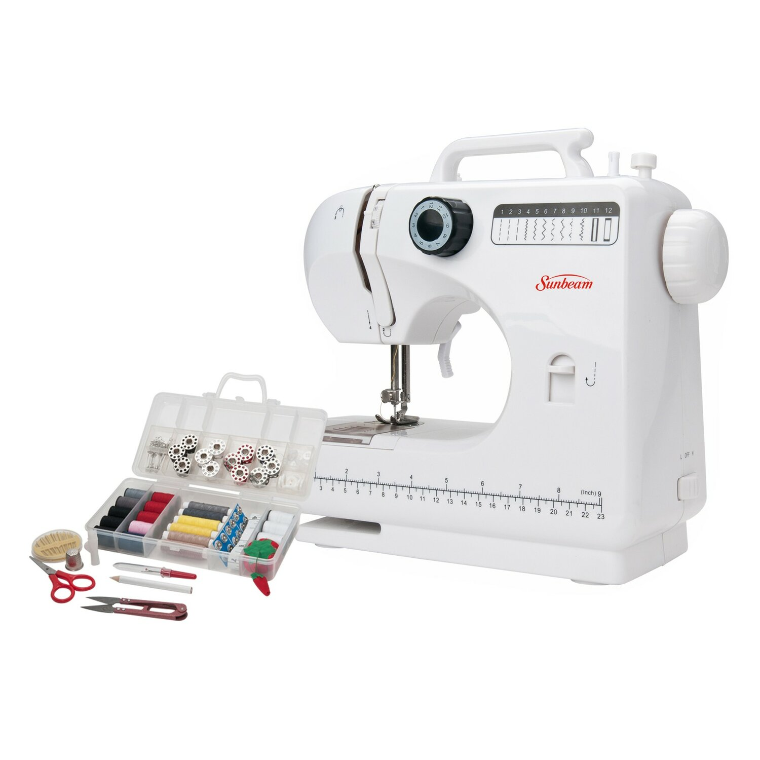 Sewing Kit Machine Machine With Sewing Kit