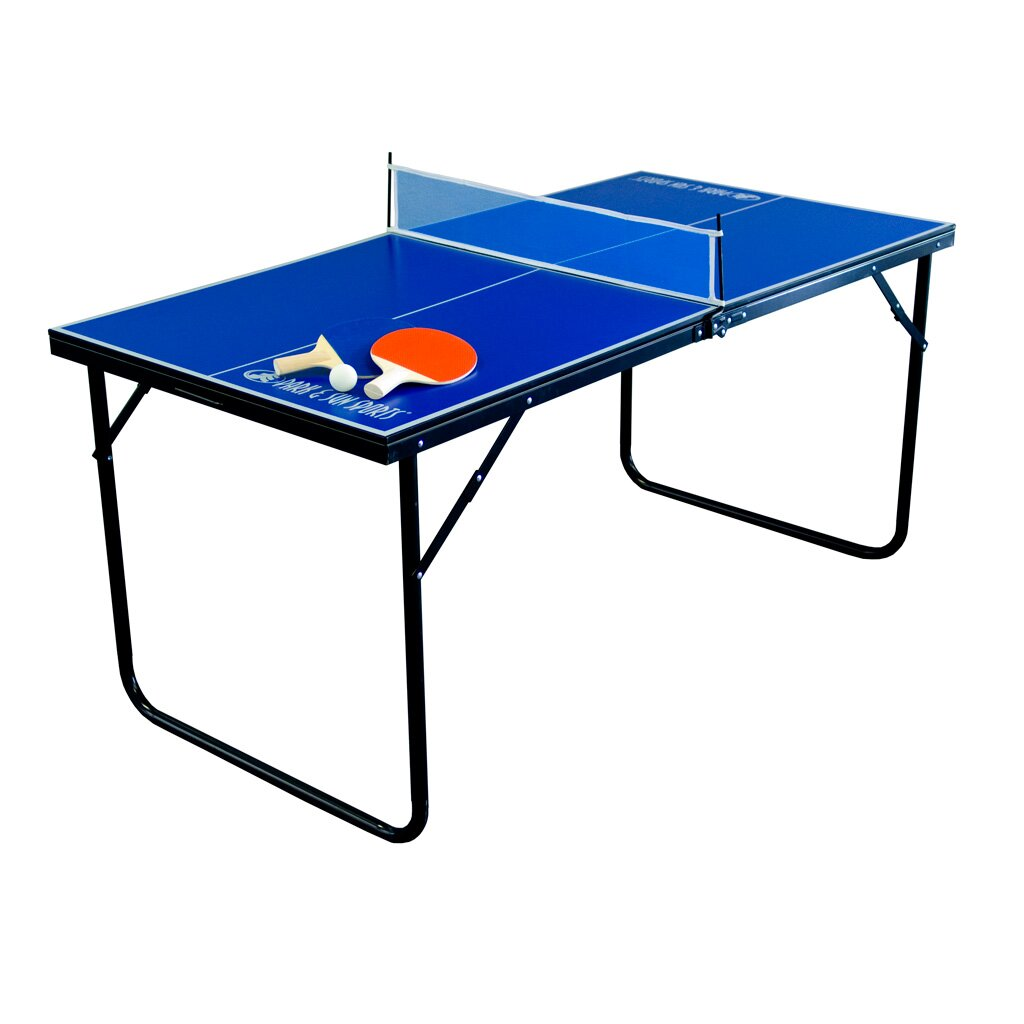Mini Table Ping Pong
