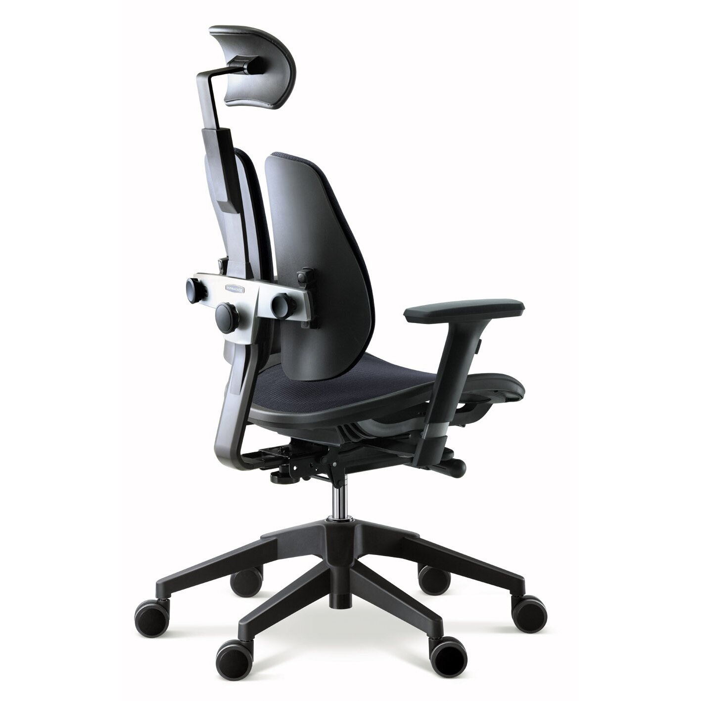 Alpha 60H Executive Office Chair