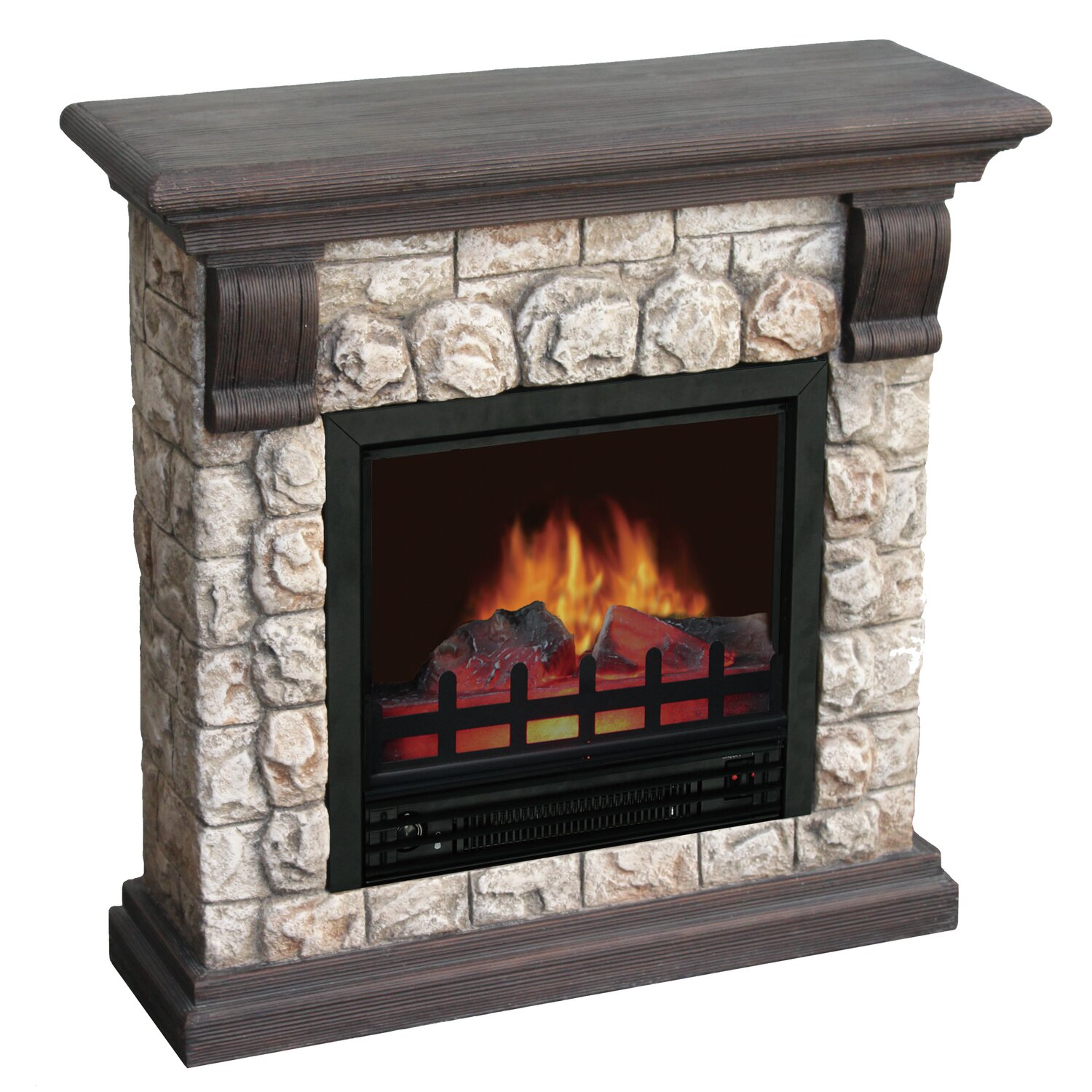 electric insert fireplace mantel freestanding fireplaces