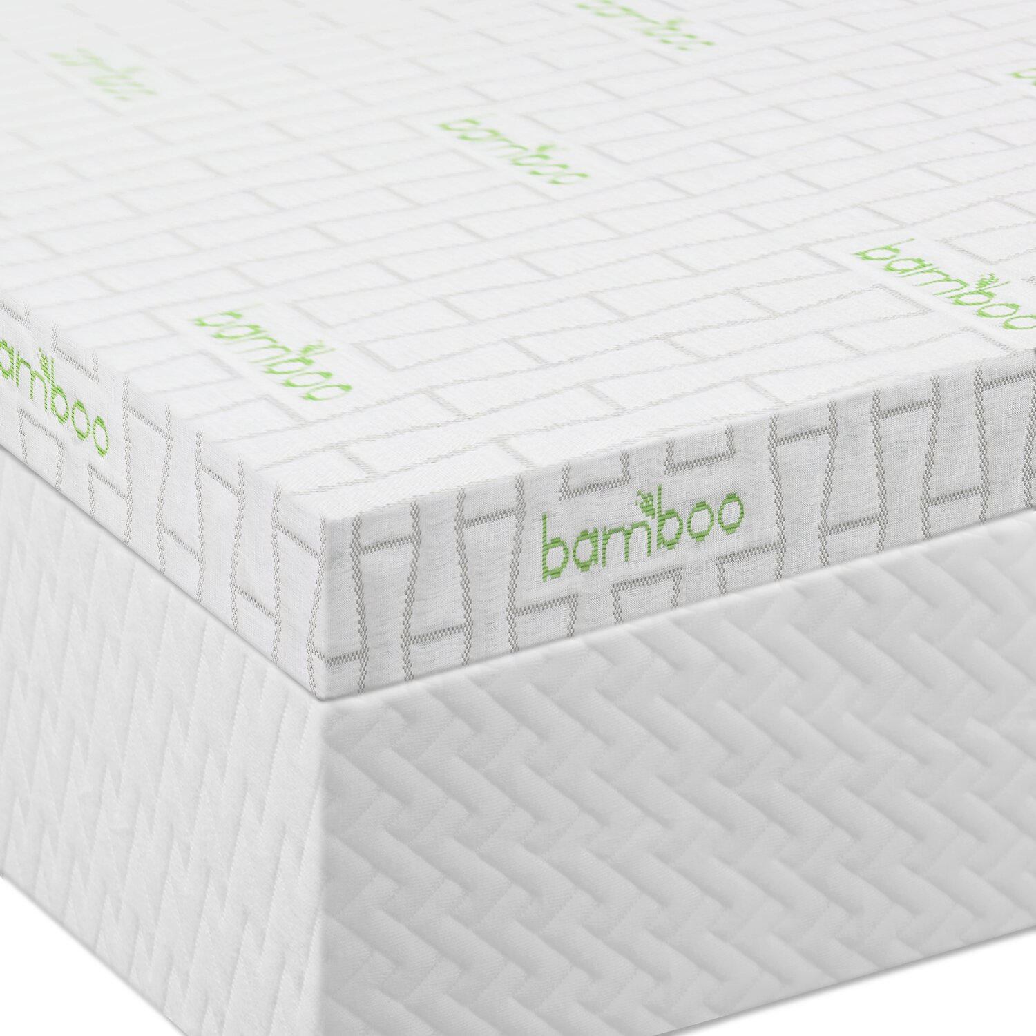 Where To Buy Eclipse 8 Inch RV Memory Foam Mattress QUEEN