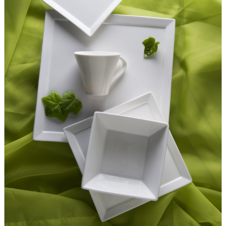 Quality China Dinnerware Fortessa Tavola Vitrified China Piece Dinnerware Set Pps