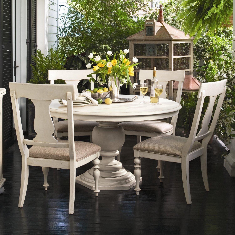 37 Elegant Round Dining Table Ideas