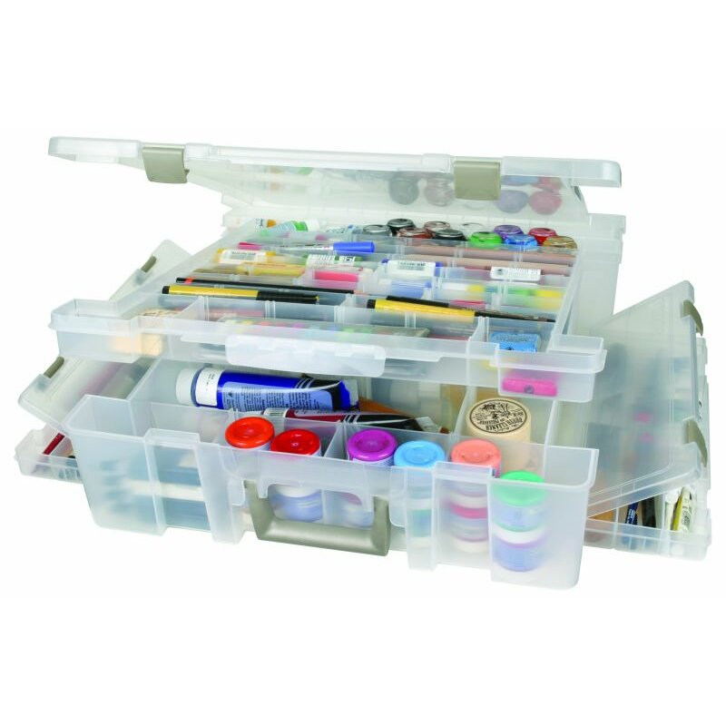 Art Bin Storage Containers #13