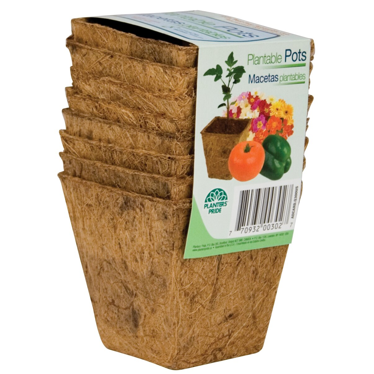 Plantable Seed Pots Plantable Pot Planter