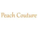 Peach Couture