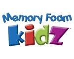 Memory Foam Kidz