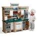Step2 LifeStyle Deluxe Kitchen Set