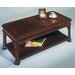 "DMI Office Furniture Governors 48"" Rectangular Cocktail Table"