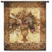 Fine Art Tapestries Classical Tuscan Urn by Liz Jardine Tapestry