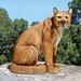 Design Toscano American Mountain Cougar Statue