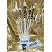 Weber Art Permalba® Intermediate Oil Brush Set