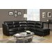 Monarch Specialties Inc. Right Hand Facing Sectional
