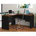 Bestar Somerville Executive Desk
