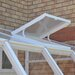 Rion Greenhouses Sunroom 2 Roof Vent Kit