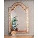 Bassett Mirror Excelsior Wall Mirror