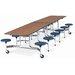 Virco Mobile Stool Table