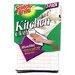 3M Scotch-Brite Kitchen Cleaning Cloth, , 12 Packs of 2 Kitchen Cloths/Carton