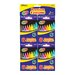 Bazic Premium Quality Crayon
