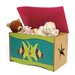 Room Magic Tropical Seas Toy Box