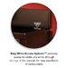 kathy ireland Home by Martin Furniture Tribeca Loft TV Console
