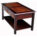 Casual Home Accent Coffee Table
