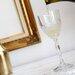 Martinka Crystalware & Lifestyle Morning Frost Goblet