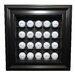 Caseworks International Twenty Golf Ball Display