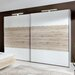 Wiemann Anpassbares Schlafzimmer-Set Arizona, 180 x 200 cm