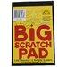 Norcom Inc Big Scratch Pad