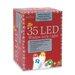 Brite Star 35 Light LED Icicle Set
