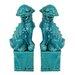 Three Hands Fabulous Styled Foo Dog Figurine