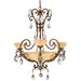 Fredrick Ramond Barcelona 6 Light Chandelier