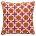 Kosas Home Carnaby Street Analou Linen Throw Pillow