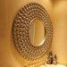 Howard Elliott Symphony Mirror