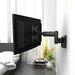 """dCOR design Motion Tilt/Swivel Wall Mount for 10"""" - 32"""" Screens"""
