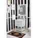 "Ronbow Newcastle 24"" Bathroom Vanity Cabinet Base in White"