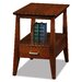 Leick Furniture Delton Chairside Table