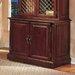 Flexsteel Contract Keswick 2 Door Storage Cabinet
