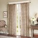 Phoebe Window Single Curtain Panel