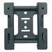 """Eco-Mount by AVF Fixed Wall Mount for 12"""" - 25"""" Flat Panel Screens"""