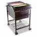 Advantus Corp. Heavy-Duty File Cart