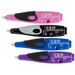 Tombow Mono Retractable Pen Style Correction Tape, Assorted Colors (4-Pack)