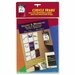 DAX® Photo/Document Cubicle Picture Frame with Magnet/Velcro